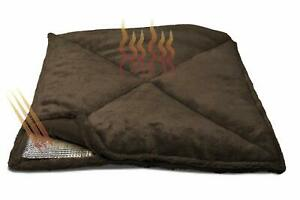 Thermanap Self Warming Pet Mat Furhaven Pet Products 16 X 22