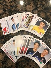 Panini FIFA World Cup 2018 Stickers - Choose 10