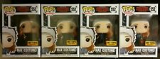 Funko Pop! Hot Topic exclusive Stranger Things Max (costume) #552 [w/protector]