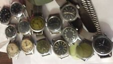 USA WW2 military watch or parts 4 collectors fine original mechanical part offer