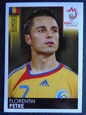 Panini Euro 2008 - Florentin Petre Romania #323