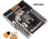 CORE51822 BLE4.0 Bluetooth Wireless Module NRF51822 Communication Board