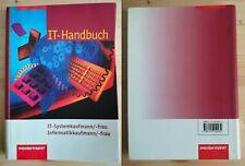 IT-Handbuch | IT-Systemkaufmann, Informatikkaufmann | Westermann | 3142250433