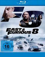 Fast & Furious 8 (Vin Diesel)                                    | Blu-ray | 053