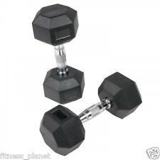 Hex Dumbbells 4 Kg X 2 For Weight Training Home Gym