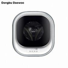Dongbu Daewoo DWD-03MBLC Wall-Mounted Type Mini Drum Washing Machine 220V 60Hz