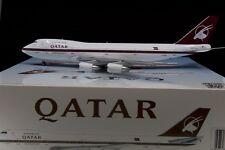 Inflight200 1/200 Qatar Airways 747SR-81 A7-ABK