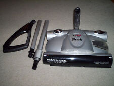 Shark Rechargeable Floor and Carpet Sweeper V1730 - for parts