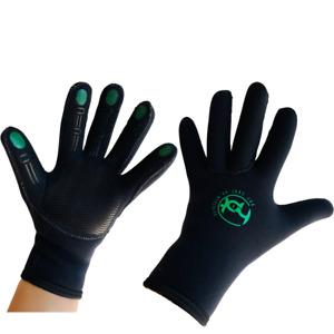 Hot surf 69 Adult 3mm Wetsuit Gloves Neoprene Sealed Wetsuit Glove