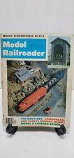 Mixed Lot of 6+1 Model Railroader/Railroad Model -!Look! (S15-3-G129)