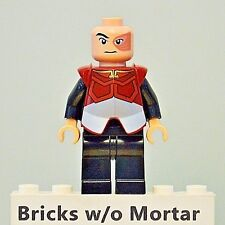 New Genuine LEGO Prince Zuko Minifig Avatar 3829