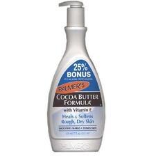 Palmer's Formule Beurre Cacao vitamine E POMPE Lotion 500ml