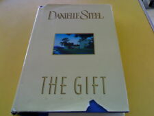 DANIELLE STEEL: THE GIFT (HB) DJ*TIN*