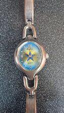 Curfew brand ladies quartz bracelet watch