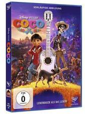 Coco - Lebendiger als das Leben! (2018) NEU DVD