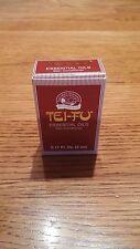 Nature's Sunshine Products Tei Fu Essential Oil (0.17 fl. oz.) ~  NEW/SEALED