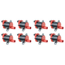 8PC UFD262R Ignition coil UF262 For CHEVROLET GMC 4.8L 5.3L 5.0L 6.0L V8