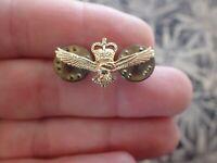 Royal Australian Air Force Badge (V6)