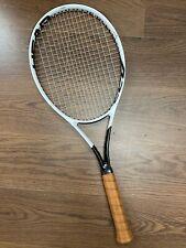 "New listing Head Graphene 360+ Speed MP 4 1/2"" Tennis Racquet"