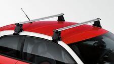 Original Audi A1 Tipo 8X Soporte Básico para Vehículos sin Dachrehling Baca A1