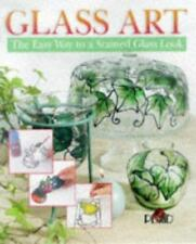 Glass Art: The Easy Way to a Stained Glass Look
