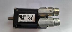 Beckhoff AC Servomotor Type: AM3031-OCOO-OOOO - 0,52 kW wenig gebraucht