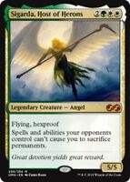 Sigarda, Host of Herons x1 Magic the Gathering 1x Ultimate Masters mtg card