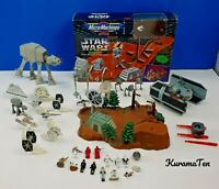 Micro Machines Parts of Star Wars Endor Return of the Jedi Playset & More