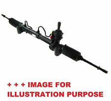 DELCO REMY DSR1729 Power Steering Rack fits NISSAN PRIMERA WP12 P12