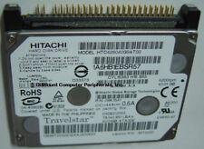 "NEW 40GB 1.8"" IDE Hard Drive Hitachi HTC426040G9AT00 Free USA Shipping"