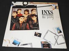 "INXS – The Swing 1984 Original Australia 1st Issue 12"" LP Oz Vinyl Record"