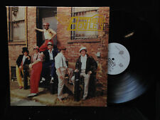 Sir Bentley-Same-Peppermint Presents 1234-PRIVATE LABEL FUNK SOUL