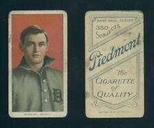 (66489) 1909-11 T206 Boss Schmidt Portrait Detroit - Stamp-FR
