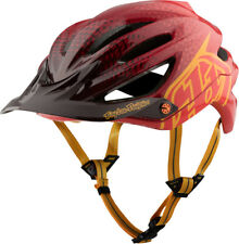 TROY LEE DESIGNS A2 MIPS 50/50 HELMET - RED - SIZE: XS/ SM - 191129401