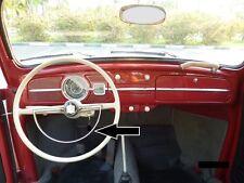 VW Beetle Bug Ghia 1960-71 Steering Wheel Horn D Ring VW 113951531C VOLKSWAGEN