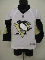 PITTSBURGH PENGUINS jersey - S M youth -  18 James NEAL - Reebok NHL ... 777858e5f