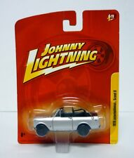 JOHNNY Rayo 1978 Internacional Scout 2 die-cast coche MOC Completo 2010
