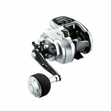 Shimano Force Master 401 Left Handle Lightweight Electric Reel From Japan New