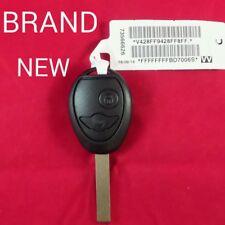 Read Description - New OEM MINI Remote Head Key Keyless 2B N5FVALTX3