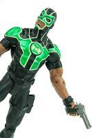 JUSTICE LEAGUE The New 52 GREEN LANTERN SIMON BAZ Action Figure DC COMICS BNIB