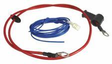 VW Beetle Karman Ghia  55 AMP Alternator Conversion Cable Kit