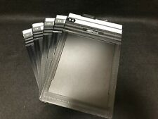 (=^;^=)【Excellent++++++】 FIDELITY elite 4×5 Cut Film Holder 5 Packs from Japan
