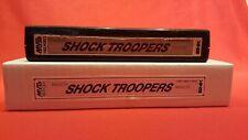 SNK NEO GEO  MVS   Shock Troopers   ORIGINAL