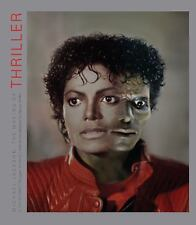 "Michael Jackson: The Making of ""Thriller"": 4 Days/1983, Douglas Kirkland"