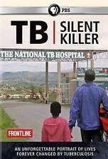 Frontline: TB Silent Killer (DVD, 2014)