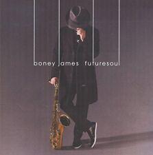 Boney James - Futuresoul [CD]