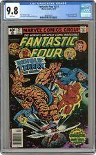 Fantastic Four #211 CGC 9.8 1979 3809105012