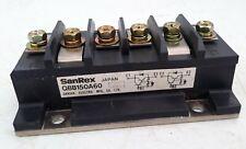 Sanrex Qbb150A60 Transistor Module