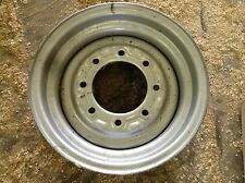 389988R91 - A New Front Wheel Rim For A Farmall 706, 756, 806, 826, 1206 Tractor