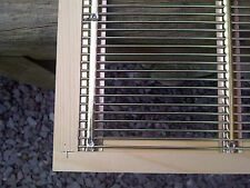 Wire Queen Excluder for SMITH HIVE